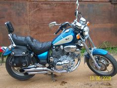 1995 Yamaha Virago Pictures, For Sale Virago 535, Yamaha Virago, Bobber, Cars And Motorcycles, Racing, Bike, Choppers, Specs, Vehicles