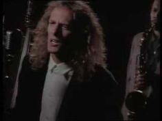 Soul Provider by Michael Bolton....love love love this song