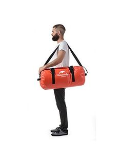 Wasserdichte Tasche 120 Liter, Seitlich, Reiseuntensilien Online Shop weshop.ch
