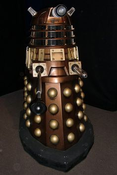 2005 Dalek by The Doctor Who Site, via Flickr