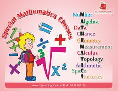 why not make algebra interesting with Special Mathematics Classes, Improve your child's basic math learning from algebra to geometry and beyond.   Send your child to My learning Planet.