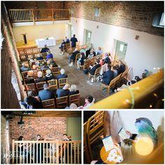 The Ashes Wedding Venue West Barn