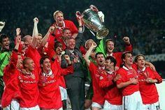 1999 Champions League #GGMU