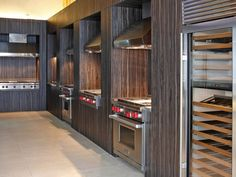 Kitchen Design Showroom Toronto