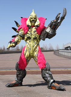 Find high-quality images, photos, and animated GIFS with Bing Images Power Rangers, Space Empires, King Koopa, Go Busters, Non Commissioned Officer, Monster Costumes, Demon King, Nanami, Kamen Rider