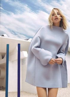 Jaquemus - Cloud dress