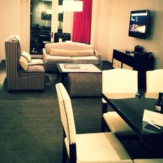 Question: Do you know which suite this is? #trivia #superfan