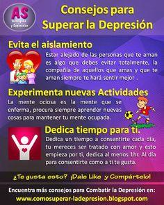 Como superar la depresi n un camino para superar la - Consejos para superar la depresion ...
