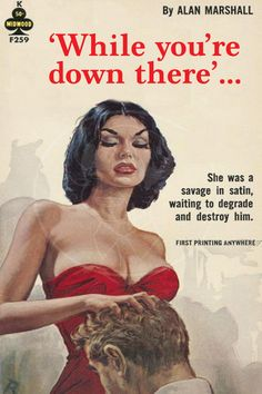 Book And Magazine, Magazine Covers, Pulp Art, Hilarious, Funny, Pulp Fiction, Newcastle, Female Art, Character Art