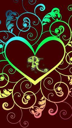 149 Best R Images Lettering Alphabet Letter Art