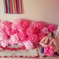 @ Patchwork Harmony blog: a Pink Party