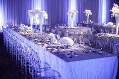 Chic + Modern Wedding - Belle the Magazine . The Wedding Blog For The Sophisticated Bride