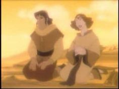 Animated Bible Story of The Kingdom of Heaven On DVD