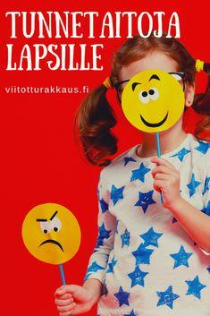 Etusivu - Viitottu Rakkaus Kids Learning, Kindergarten, Health Fitness, Classroom, Teaching, Feelings, School, Peda, Kindergartens