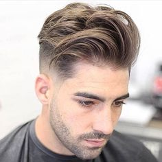 """6,306 Likes, 158 Comments - Hair Man Styles (@hairmanstyles) on Instagram: """"#HairStyle ✂️ #Haircut  Haircut by : @agusbarber_ ✔️"""""""