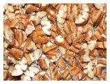 BUTTER PECAN ICE CREAM - i use almonds.. made it twice - MMMMMMMM!
