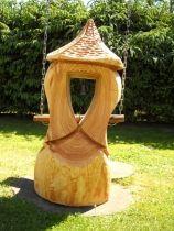 Zvoničky | Dřevěné výrobky Jan Kužel Carving Wood