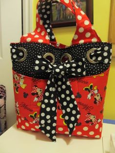 My Favorite bag well make to order 75.00