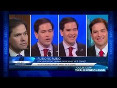 The Fall Of Marco Rubio: 2/9/16 Full Show