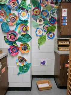 awesome In the Art Room: The Art Rocks Escape Game!