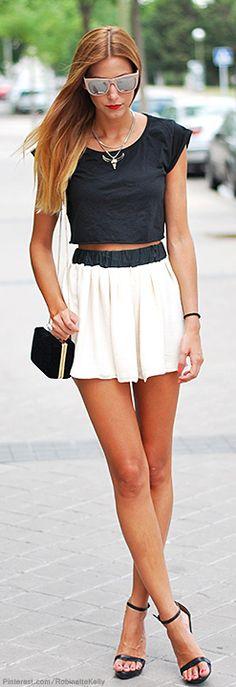#street #fashion summer skirt @wachabuy
