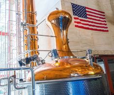 Whiskey tour & tasting at The Distillery | Woodinville Whiskey Company