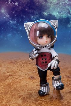 pukiFee Choco Full Package (Space Choco) - Limited Edition 68 sets