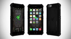 Protection Case for iPhone 6 by Razer