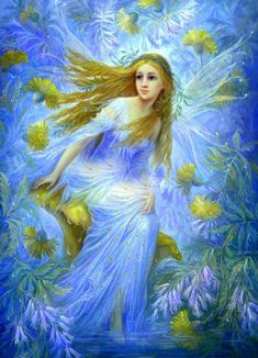 The Fairy Realm - Fantasy Art - Gallery 4