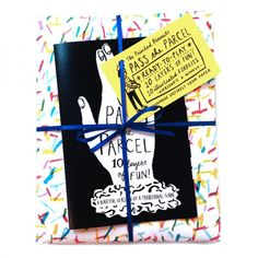 Pass The Parcel Game for Kids by The Printed Peanut