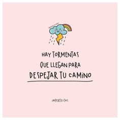 Emotional Inteligence, Motivational Phrases, Spanish Quotes, Good Vibes, Book Quotes, Reiki, Self Love, Love You, Positivity