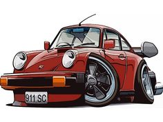 Porsche 911 SC | Flickr - Photo Sharing!