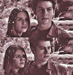 S3b finale - Stiles and Lydia (stydia to some ;)