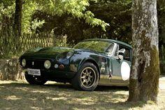 Triumph GT6 MKII