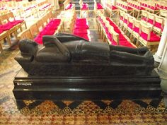 The tomb of Strongbow, (Richard de Clare) leader of the Norman invasion of Ireland is in Christchurch Cathedral today. Dublin Castle, Effigy, Modern City, Local History, Ancestry, Cathedral, Medieval, Ireland, Norman