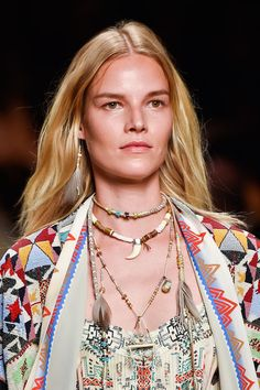 Etro Spring 2015 Ready-to-Wear Collection