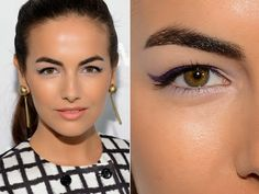 Diary of a Fashion Girl: Make up for hooded eyes