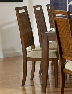 Homelegance 836CS Campton Side Chair - Homelegance - Set of 2