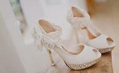 Gelin Ayakkabısı / Bride Shoes