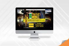 Sitio Web / Website - Televisa Mundial