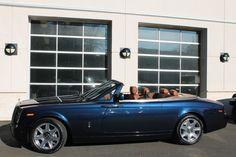Rolls-Royce 2013 Rolls-Royce Phantom Drophead Coupe !
