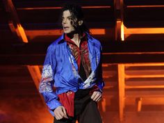 Michael Jackson- This is it