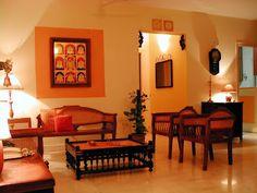 Rang-Decor {Interior Ideas predominantly Indian}: Art Crafts of India #3: Tanjore Painting