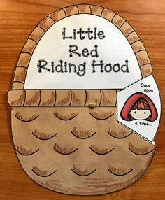 Come Do Some Little Red Riding Hood Fairy Tale Activities With Me One of the many themes I do with my students is fairy tales, they absolutely l. Red Riding Hood Story, Red Riding Hood Party, Little Red Ridding Hood, Fairy Tale Activities, Kindergarten Activities, Teaching Displays, Fairy Tale Crafts, Traditional Tales, Preschool Art
