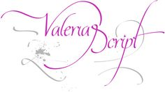 valeria script