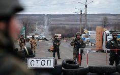 Блокада Донбасса ветеранами АТО может закончиться летально - Савченко  http://joinfo.ua/sociaty/1192036_Blokada-Donbassa-veteranami-ATO-zakonchitsya.html