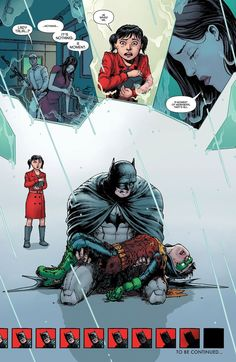 <b>Puppy bombs, space sharks, Bat-cows...</b> 2013 was a pretty great year for comic books.