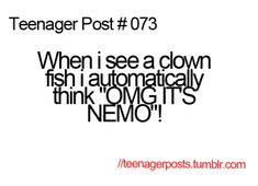 Teenager Post #073