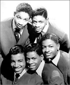The Willows Bloomed In 1950 From Harlem As Dovers Richie Davis John Steele