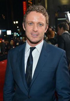 """REPIN"" if you're a fan of Revolution's David Lyons, who's incredible in the role of Kevin in Safe Haven!"